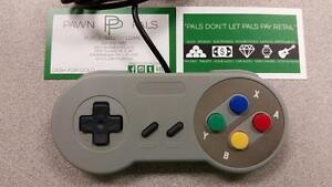 Hydra Super Nintendo Controller