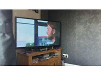 "LG Smart TV 50PH660V 50"" 3D 1080p HD Plasma Internet TV"