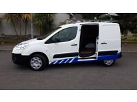 No Vat.Three Front Seats,2013 Peugeot,Partner,Professional,Diesel,Hdi.berlingo.caddy.connect
