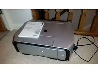 Canon mp500 colour printer and scanner