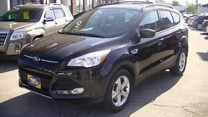 2014 Ford Escape SE FWD, MY FORD TOUCH, BLUETOOTH, 4 NEW TIRES