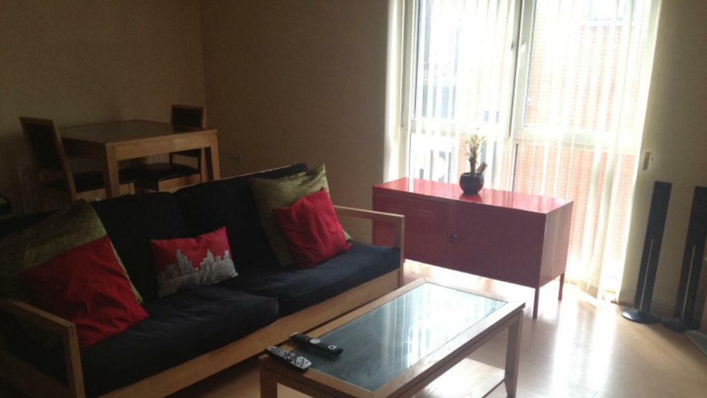 One bedroom apartment in Belfast city centre. | in Belfast ...