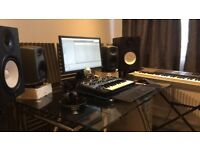 Electronic Music Production &/Or Djing Lessons (Bristol)