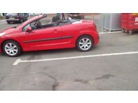 Great looking and running convertabile very economical very clean and realiable car