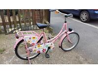 Original Dutch Girls Bike