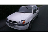 Ford Fiesta (51) With full 12 Month MOT *Expires 23/05/18*