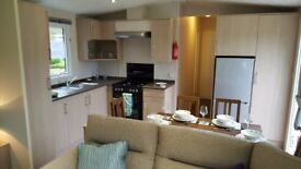 Brand New 2 Bed Holiday Home