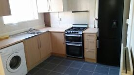 Two bedroom House £1300