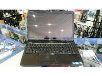 Dell Inspiron N5110, 15.6'' Screen, Intel Core i3 2.20 GHz, 4GB RAM, 500GB HDD, WIFI, DVD, Windows 7