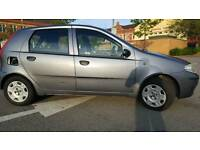 Fiat Punto 1.2, drives good, great first car, cheap insurance