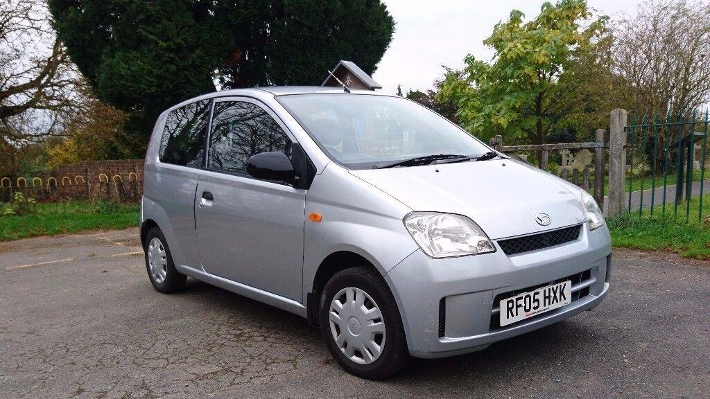 Sold, Daihatsu Charade 1.0 EL, Hatchback, 3dr, Petrol, Manual, ONLY £750