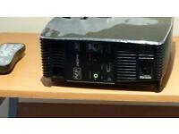 OPTOMO 1080 FULL HD 3D PROJECTOR