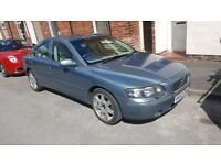Volvo s60 For sale , very well mantained, mot exp july