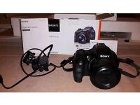 Sony HX400V Digital Bridge Camera