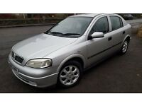 1 PREVIOUS OWNER**ASTRA 1.7TD**DIESEL**12 MONTHS MOT**60MPG/LOW TAX**£595