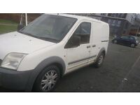 Ford Transit Connect T200 TDCI 2003