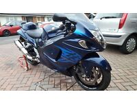 2011 Suzuki Hayabusa generation 2 for sale