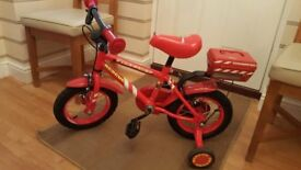 Apollo Firechief Kids' Bike - 12""