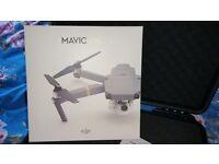 BRAND NEW SEALED DJI Mavic Pro Drone + Receipt