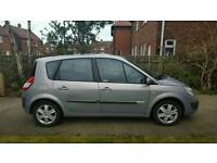 Renault scenic wanted