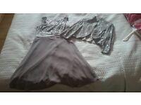 women's dress size 14