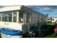Willerby caravan mobile home