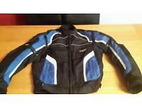 Motorcyle Jacket