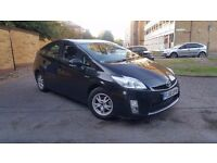 TOYOTA PRIUS T3 60 PLATE VERY NICE CLEAN CAR LOW MILES 2 OWNER PCO ELIGIBLE HPI CLEAR WARRANTED MILE