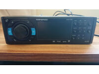 RIPSPEED DVD 732B CAR STEREO FOR SALE,