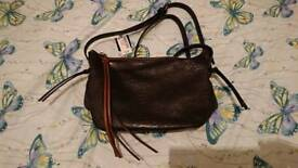 Next handbag new with tags was £26, can post etc