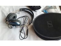 Sennheiser momentum on ear headphones new without box