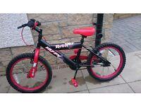 "18"" Wheel Size Kids Bike"