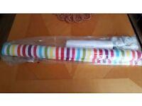 Next Striped Roller blind