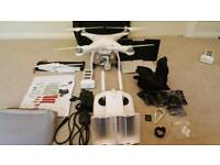 Dji advanced bundle