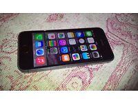 IPHONE 5S SPACE GREY 16GB,UNLOCKED