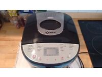 Bread maker - excellent condition £10.00