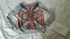 Kid jumper top clothes fashion tops