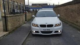 BMW 318d for £7000