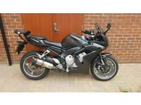 ** YAMAHA FZ1 FAZER - EXCELLENT CONDITIONS **