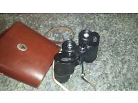 Carl Zeiss vintage binoculars