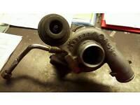 Turbo for vauxhall diesel 2lt