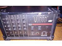 Ross PC 4110 Mixer