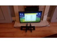 """Samsung UE32EH5000KXXU 32"""" inch HD ready LED TV 1080p FREEVIEW great condition"""