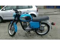 Mz Ts 125cc