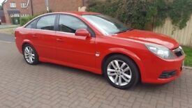 Vauxhall Vectra for sale 2.2 Direct SRI