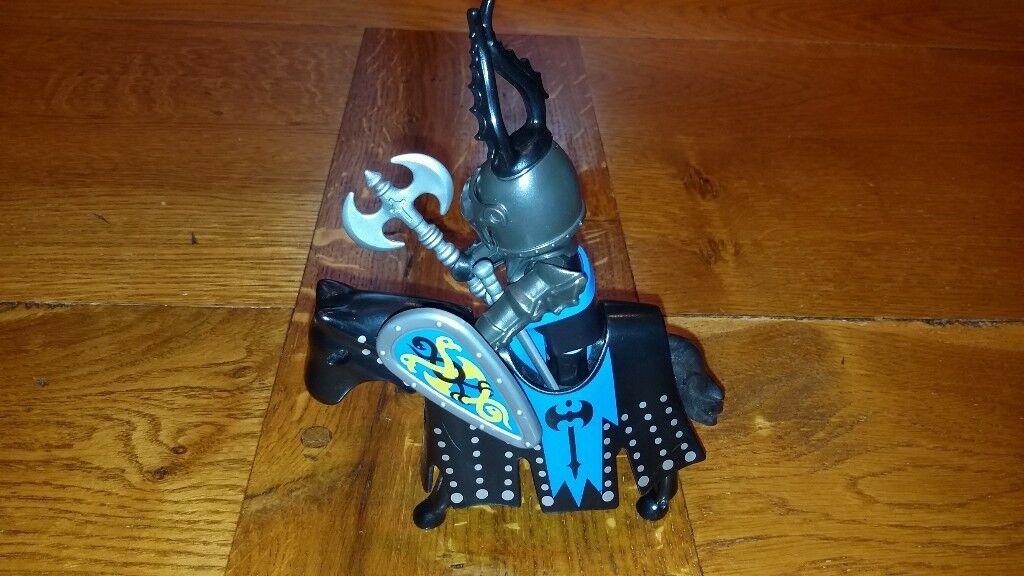 Playmobil Evil Knight set 3315