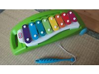 Little Tikes baby xylophone