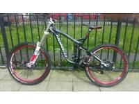 Norco aurum 2 downhill bike not trek gt currently e specialized mountain bike