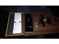 professional electronic cigarette (e-cig) like brand new