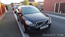 Volvo XC60 2.4 D DRIVe SE Geartronic 5dr NEW MOT FSH NEW TYRES